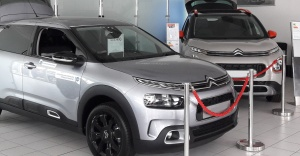 Well established car dealership and car repairs business, with loyal client base and experienced staff
