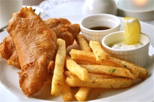 Fish and Chip take away with 5 bedroom house in Doncaster – Freehold