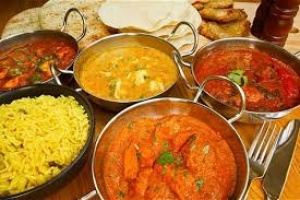 Delightful Indian restaurant with fully licensed bar