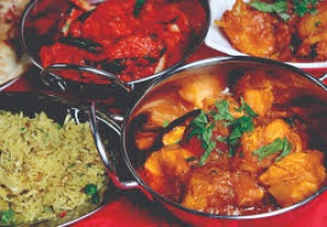 Delightful Indian restaurant, licensed bar, Southampton city centre